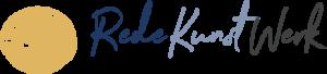 Logo RedeKunstWerk GbR |Die Ausbildung für Freie Redner