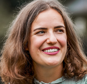 Frederike Besa Profilbild